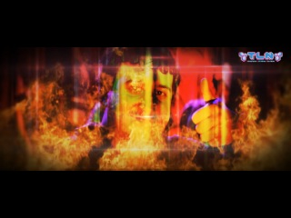 "Экзотика ""The End"" Vol.19 @ Адмирал 21.12.2012 (Official Trailer)"