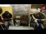 Fly away, Royal Drive, Роял Драйв, 2 Басс гитары, 2 басиста, Bass X2 ))